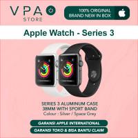 Apple Watch / iWatch Series 3 38mm