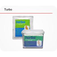 TURBO box isi 10 - Obat Meningkatkan Produksi Telur Bebek 100 Gram