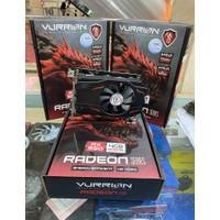 VGA VURRION RX 550 4GB DDR5 128 BIT