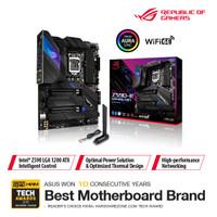 ASUS ROG Strix Z590-E Gaming WiFi Intel Z590 LGA 1200 ATX Motherboard