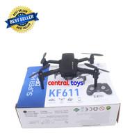 mini drone KF611 camera wifi FPV 4K altitude clone DJI mavic mini 2