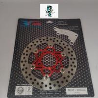 Piringan Cakram Depan PSM 22 Beat Vario Scoopy Spacy Vario125 vario150