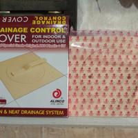 DRAINAGE CONTROL COVER TUTUP BAK KONTROL ALINCO 40x40 cm