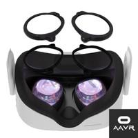 AAVR Oculus Quest 1&2 Prescription Lens Adapter Magnetic Frame(BLP )