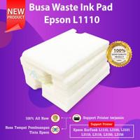 Busa Ink Absorber Epson L1110 L3110 L3100 Ink Pad Pembuangan L3150