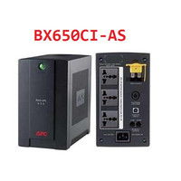 UPS APC BX650CI-AS UPS APC 650VA MULUS TINGGAL PAKAI BERGARANSI