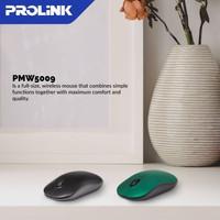 Mouse Wireless Original PROLINK PMW5009 3 Button 1200 DPI