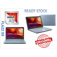 LAPTOP Asus X441BA-GA941T AMD A9-9425 4GB DDR4 1TB 14 Inch Windows 10