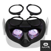 AAVR Oculus Quest 1 & 2 Protector Lens Adapter Magnetic Frame