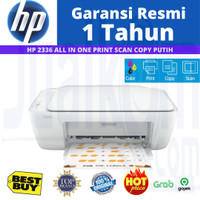 PRINTER HP DESKJET INK ADVANTAGE 2336 ALL IN ONE PRINTER HP 2336