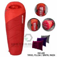 Sleeping bag Mummy Watermount Transition 200 ORIGINAL waterproof