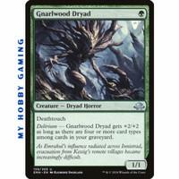 Gnarlwood Dryad | EMN | Magic: The Gathering
