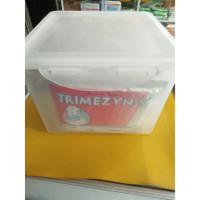 trimezyn s serbuk 100 gram box isi 10 obat unggas