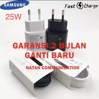 CHARGER SAMSUNG S21 / S21 PLUS / S21 ULTRA 25W ORIGINAL