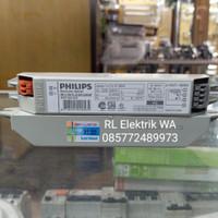 Ballast Balast Electronic Elektronik Philips EBC 36w 1 x 36 watt
