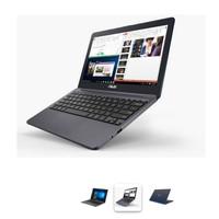 Asus E203MAH N3350 4GB 500GB 11.6 WIN10