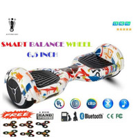 Smart Balance Wheel 6,5 Inchi / Hover Board Smart wheel balance