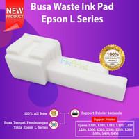 Busa Absorber Epson L120 L360 L210 Ink Pad Pembuangan L220 L365 L380
