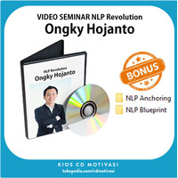 NLP Revolution | Ongky Hojanto | Video Seminar