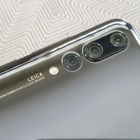 Huawei P20 Pro Garansi Resmi Indonesia Mulus Lengkap