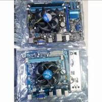 Paket Core i7 3770 Mobo h61 Gigabyte atau Asus Ddr3 Onb LGA Soket 1155