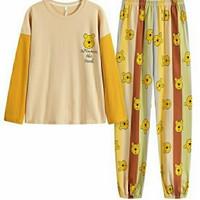 Piyama 618 Import Baju Tidur Panjang Anak Perempuan Remaja Wanita