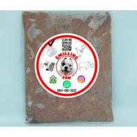 Raw Food Mix Turkey