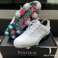 Sepatu Golf Footjoy Tour X South Beach Limited Edition Golf Shoes FJ