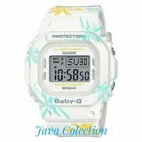 Jam Tangan Wanita Casio Baby-G BGD-560CF-7DR Original