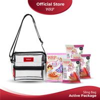 Sling Bag Active Package - Bundling Tas WRP