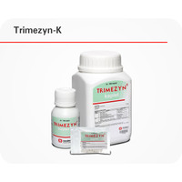obat hewan TRIMEZYN isi 5000 kaplet medion