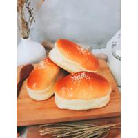 Roti Lynn's Japanese Cotton Bread - Roti Baso Ayam