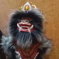 wayang golek Rahwana/Dasa muka