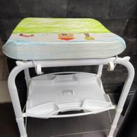 baby tafel bak mandi bayi merek CAM italy bukan pliko