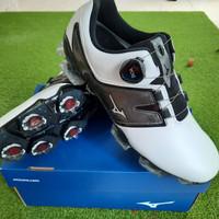 Mizuno Valour Boa Golf Shoes, size 42.5 - 100% Original