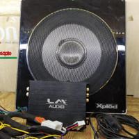 Paket Audio Mobil Processor