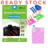 Screen Guard Sony A7 A7R A7S Protector Anti Gores A7 Mark 1