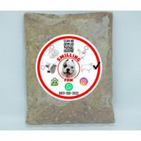Raw Food Mix Lamb