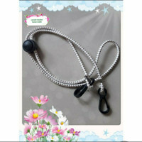tali gantungan masker holder korea