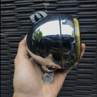 Lampu Berko Bathok LED Sepeda Onthel