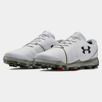 Sepatu Golf Under Armour Jordan Spieth 3 White Original
