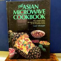 the Asian Microwave Cookbook - Carol Selvarajah