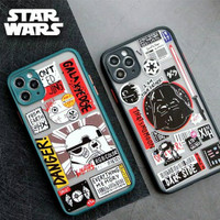 CASE IPHONE STAR WARS 6/7/8/11/S/PLUS/PRO/X/XR/XSMAX