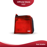 Red Wallet - Dompet WRP
