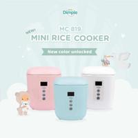 Little Dimple Mini Rice Cooker MC819