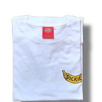 Tshirt Dickies limited edition x Banana Logo Kaos Baju Pria Wanita