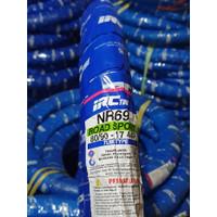Sepasang Ban Motor IRC 70/90-17 & 80/90-17 NR69 TUBETYPE