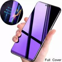 Tempered Glass Full Anti Blue Tersedia Untuk Semua Tipe Hp (All Tipe)