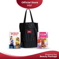 Shopping Bag Beauty Package - Bundling Tas Belanja WRP