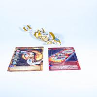 Bakugan Bakutech BTC-65 Naga Daja Haos Ori Sega Toys Bakutech Promo